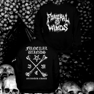 Funeral Winds Sinister Creed Sweatshirt