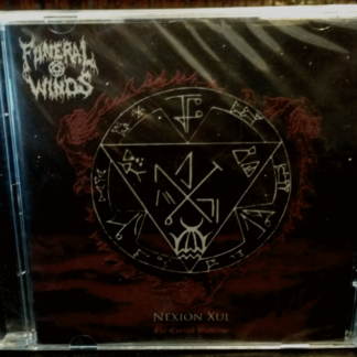 Funeral Winds Nexion Xul CD