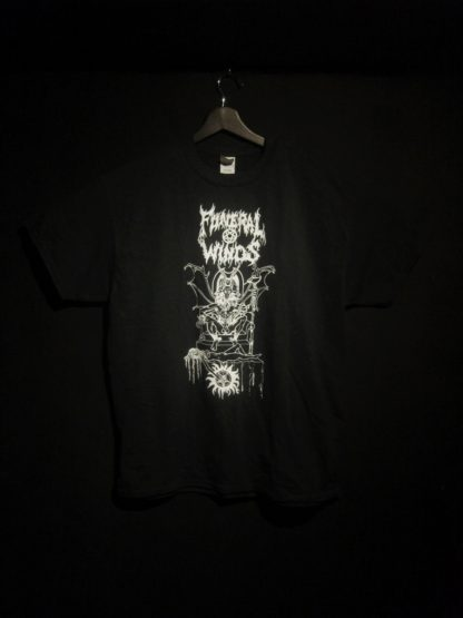 Funeral Winds Resurrection Shirt