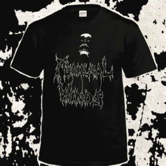 Funeral Winds The Unheavenly Saviour T-Shirt
