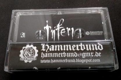 Inferi - Inferi Cassette Hammerbund