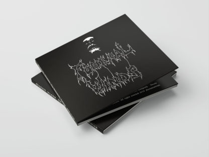 Funeral Winds The Unheavenly Saviour Digipack CD