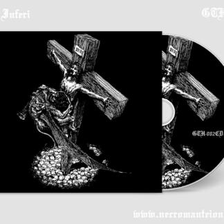 Domini Inferi Digipack CD