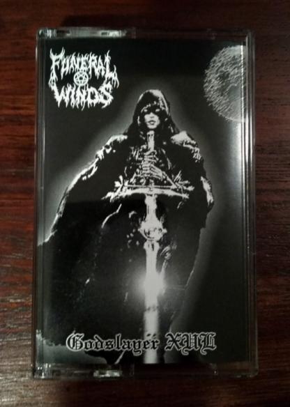 Godslayer XUL cassette front