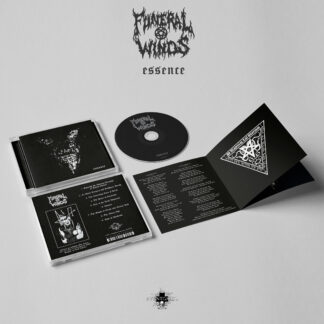 Funeral Winds Essence CD
