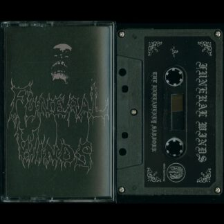 Funeral Winds The Unheavenly Saviour