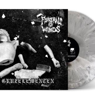 Funeral Winds Gruzelementen Super Marble Vinyl